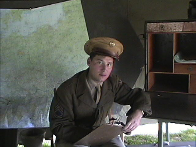 Kurt as Airman